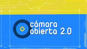 Logo Camara Abierta